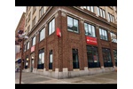 *3500/5000SQFT RETAIL SPACE FOR LEASE 1 BLOCK FROM HOBOKEN PATH ON ONE OF THE MOST COVETED CORNERS IN TOWN