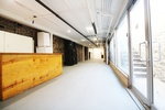Williamsburg, Brooklyn: Lower Level Creative Commercial/Office Space for Lease